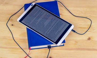 ebook plus pratique que le livre papier