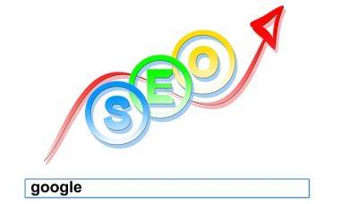 Positionnement d'un site sur Google