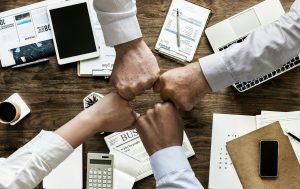 Plus fort ensemble grâce au blog collaboratif