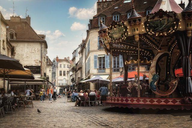 Tout ce que tu as besoin de savoir pour visiter la France pour la première fois
