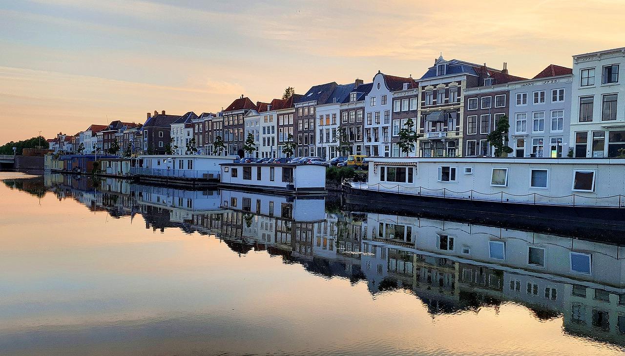 Les activités à faire à Middelburg pendant les vacances