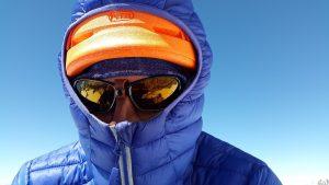 doudoune chauffante pour les pays froids
