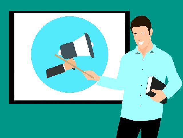 Conseils pour assurer la promotion en ligne d'une entreprise